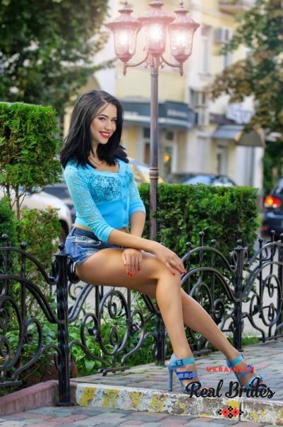 Photo gallery №9 Ukrainian lady Viktoriya