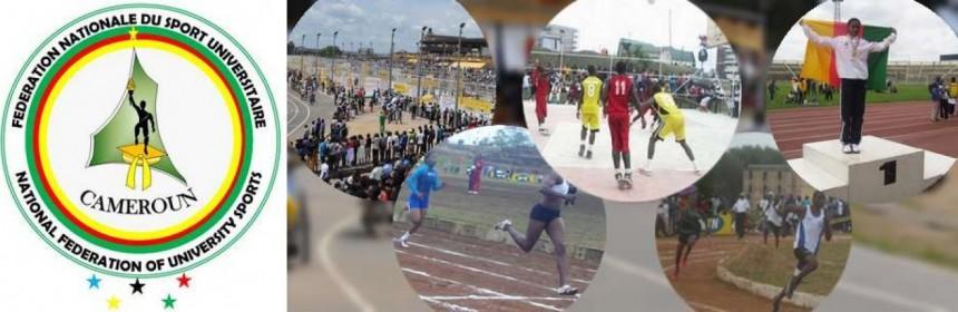 Thème de Jeux Universitaires 2016 Cameroun Yaoundé II SOA