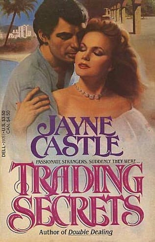 Trading Secrets by Jayne Castle