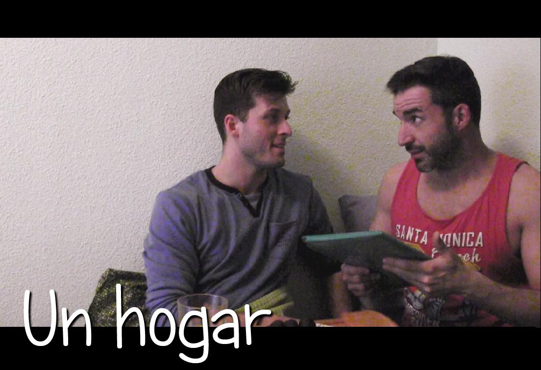 Capítulo de Sebastián y Miguel