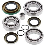 Front Differential Bearings and Seals Kit Polaris ATP 500 4x4 HO 2004 2005