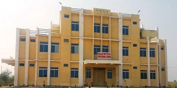 Brilliant Institute of Professional Studies, Gwalior
