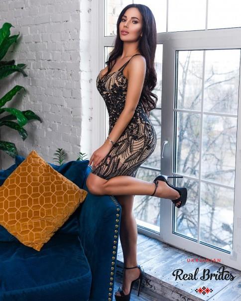 Photo gallery №9 Ukrainian lady Ludmila