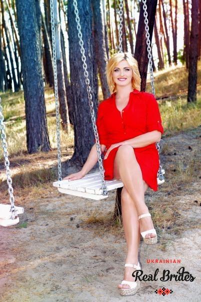 Photo gallery №12 Ukrainian lady Nadezhda