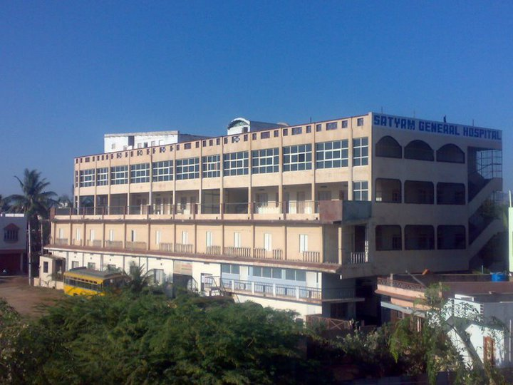 Bellary Institute Of Nursing