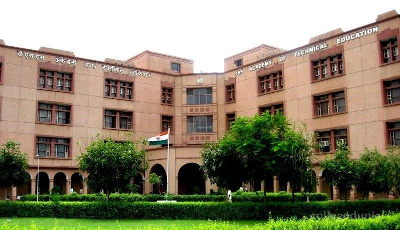 JSS ACADEMY OF TECHNICAL EDUCATION, NOIDA, Noida