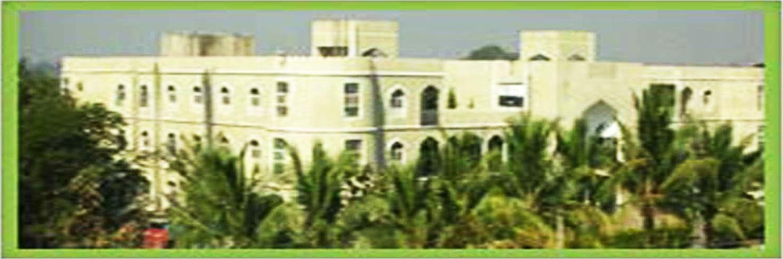 Anjuman - I - Islam's Dr. MIJ Tibbia Medical College