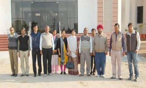 Acharya Shri Maha Pragya Institute of Excellence