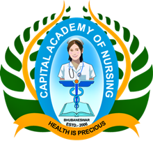 Capital Academy of Nursing, Bhubaneswar