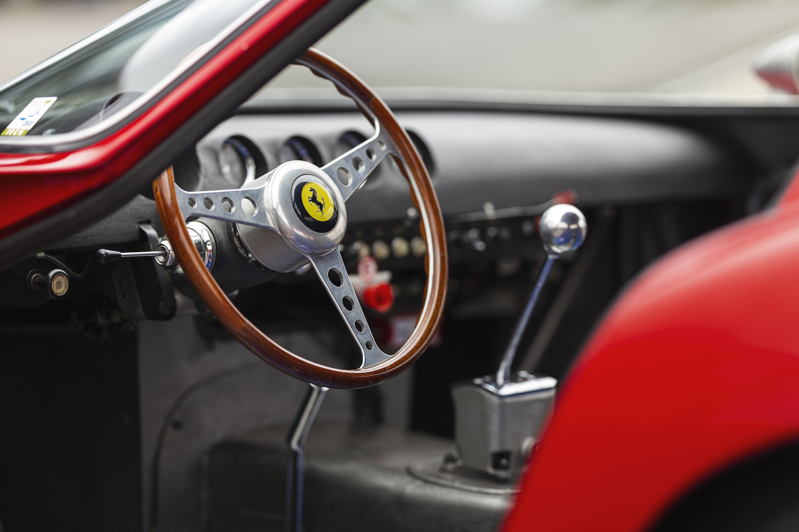 Take to the Road News 1962 Ferrari 250 GTO breaks world record with RM Sotheby's in Monterey