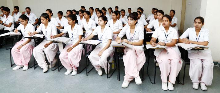 Rama College Of Nursing Image