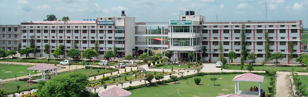 BIS College of Science And Technology, Moga