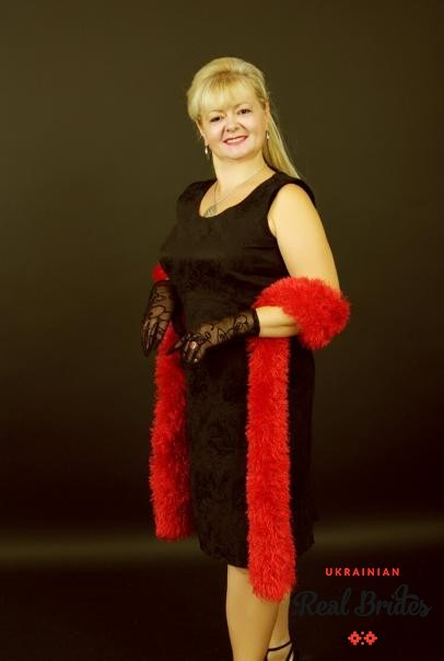 Photo gallery №10 Ukrainian women Valentina