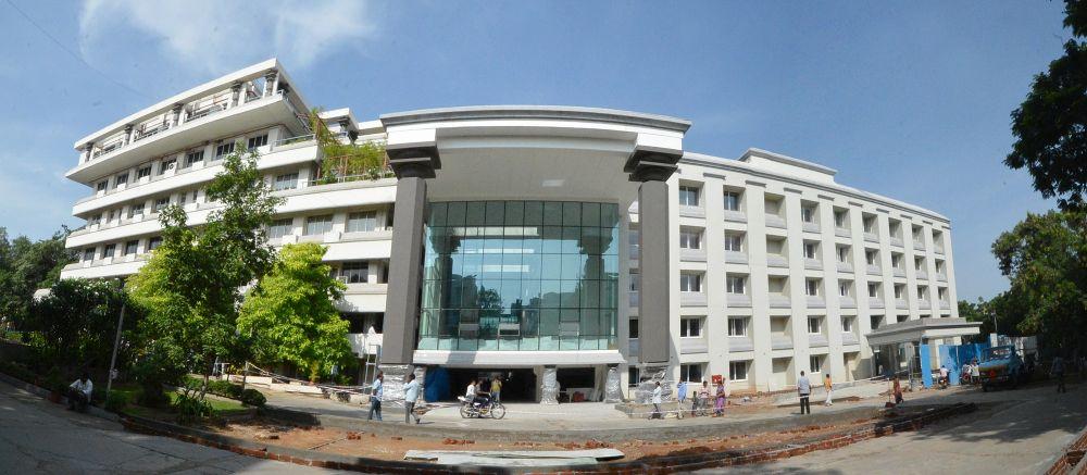 L V Prasad Eye Institute, Telangana Image