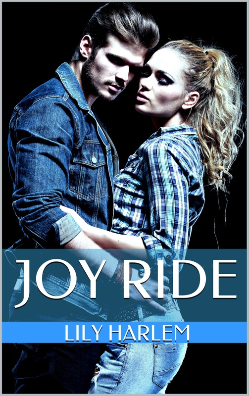 Joyride by Lily Harlem