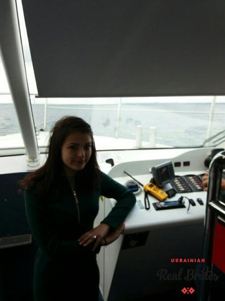 Photo gallery №5 Ukrainian girl Katerina