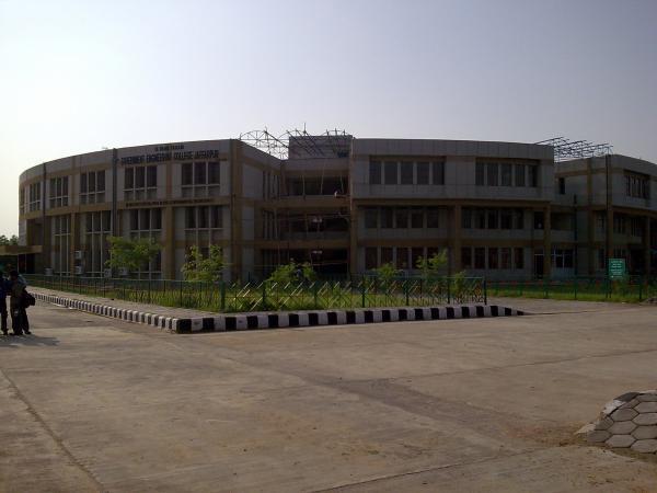 Ch. Brahm Prakash Government Engineering College, Delhi