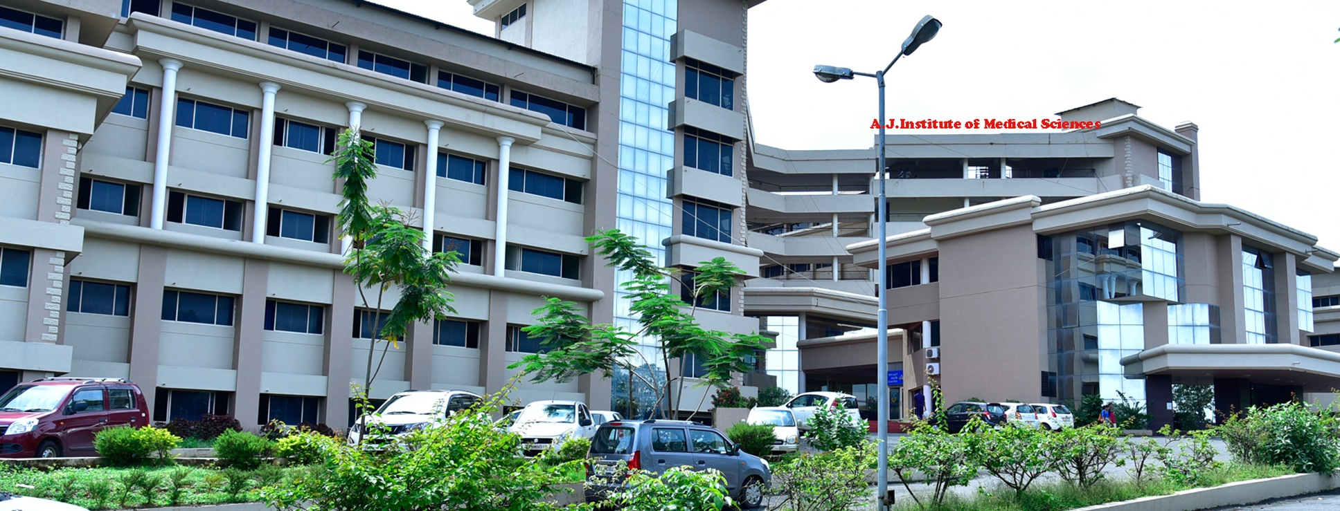 A.J. Institute of Medical Sciences and Research Centre, Mangalore
