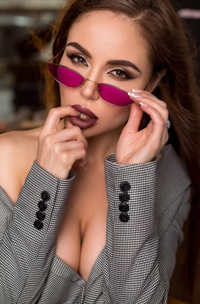 Profile photo Ukrainian lady Nataliya