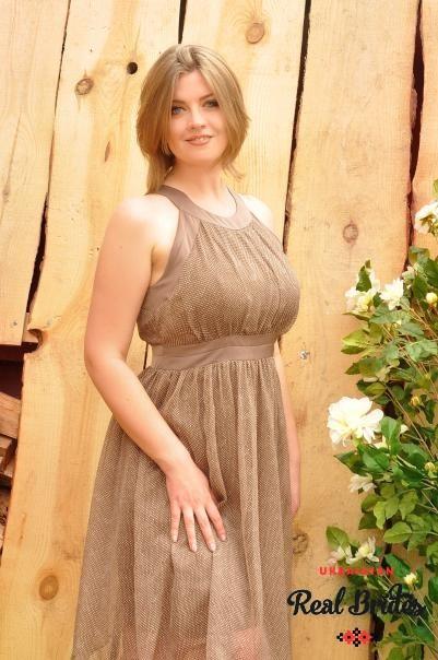 Photo gallery №12 Ukrainian lady Ekaterina