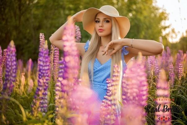 Photo gallery №15 Ukrainian bride kseniya