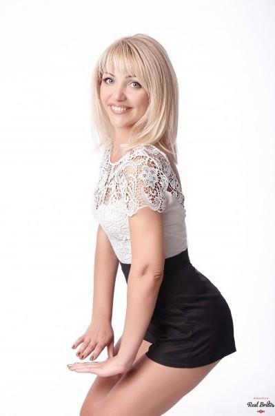 Profile photo Ukrainian women Olga