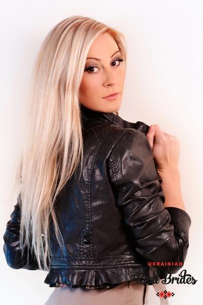 Photo gallery №7 Ukrainian lady Luidmila