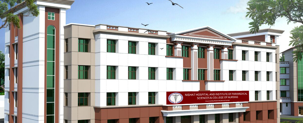 Nishat Hospitals and Institute of Paramedical Sciences and School of Nursing Image