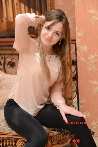 Photo gallery №4 Ukrainian bride Olga
