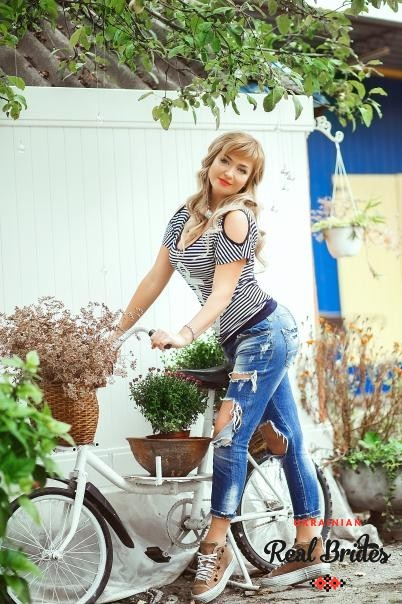 Photo gallery №7 Ukrainian women Yana