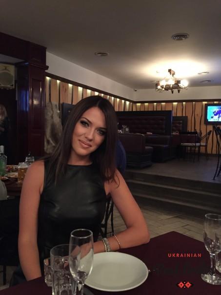 Photo gallery №9 Ukrainian women Ludmila