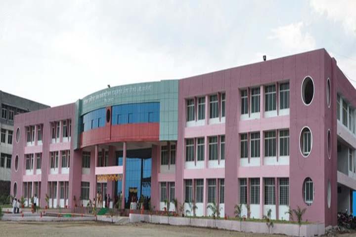 Gourishankar Institute of Pharmaceutical Education and Research, Satara