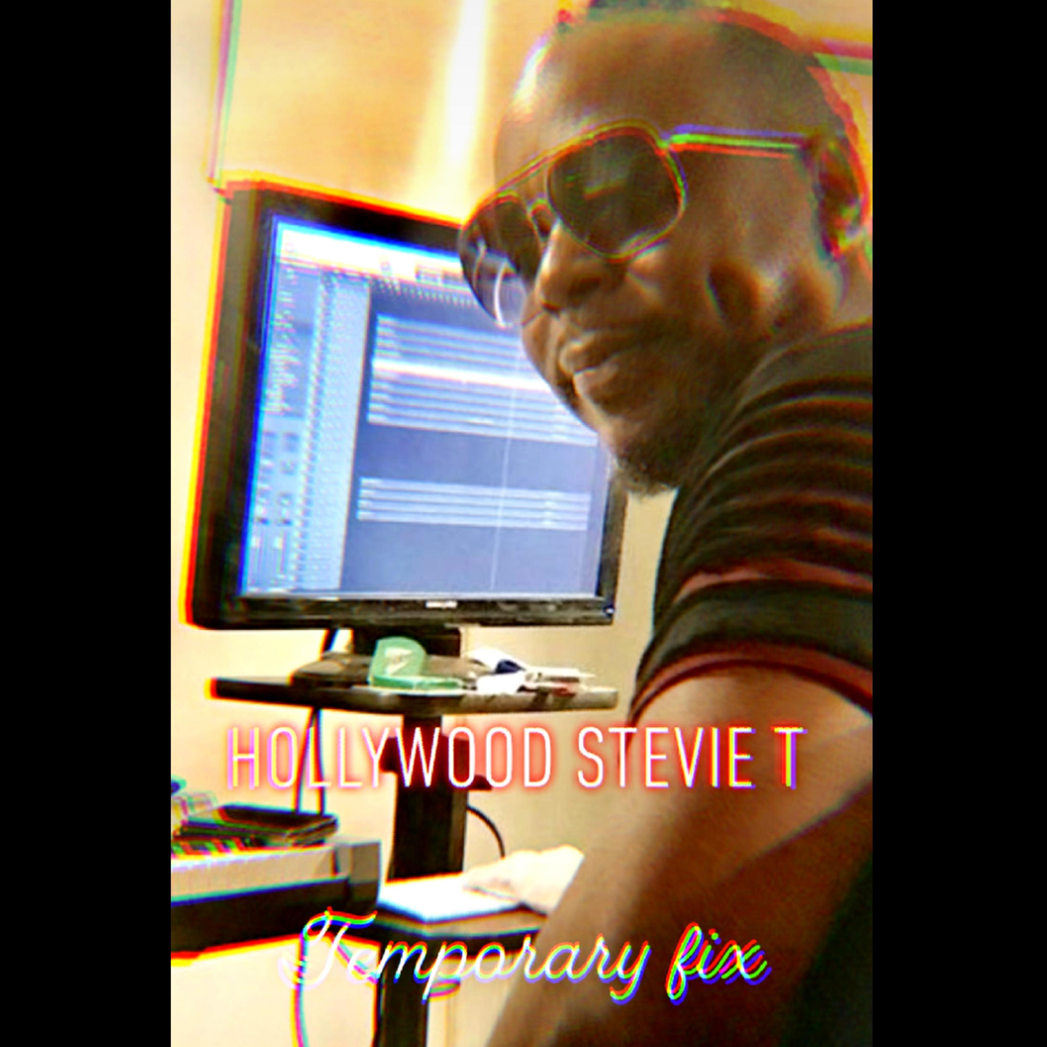Hollywood Stevie T - Temporary Fix