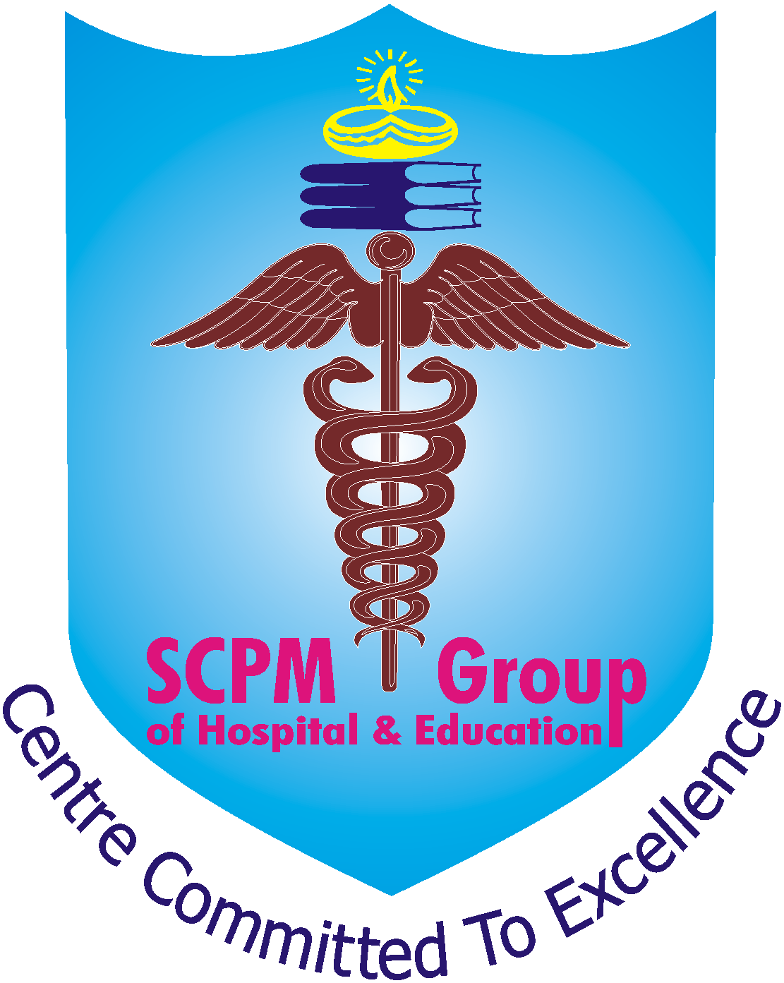 SCPM College of Nursing and Paramedical Science