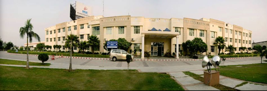 NGF College of Engineering and Technology Image