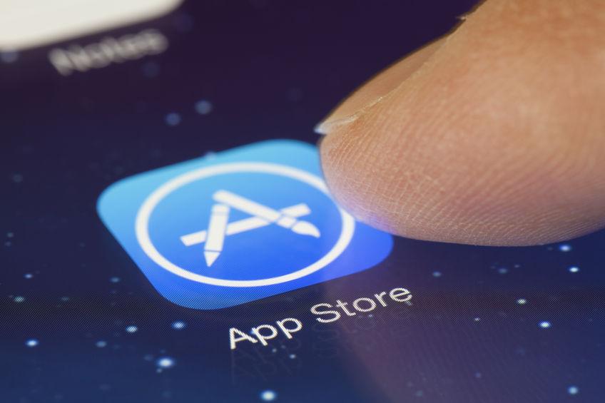 deskripsi App Store