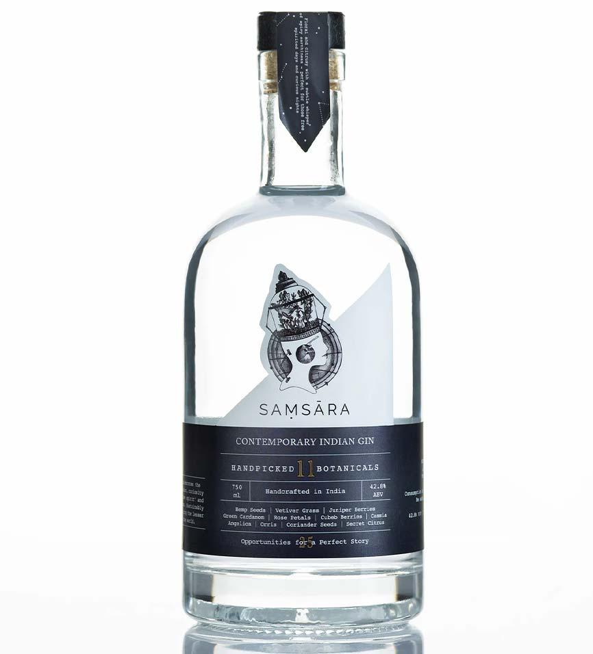 Samsara Gin