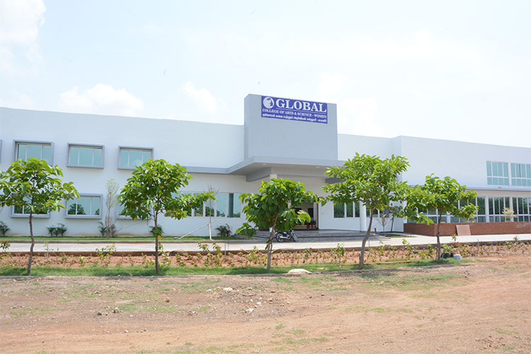 Global College of Arts and Science for Women, Vellore