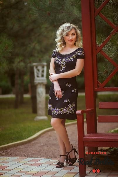 Photo gallery №3 Ukrainian women Olga