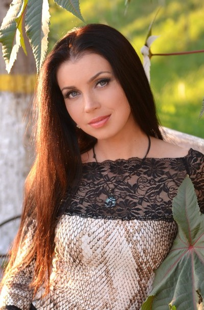 Profile photo Ukrainian women Anna