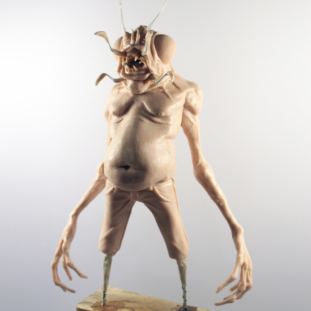 Jordu Monster