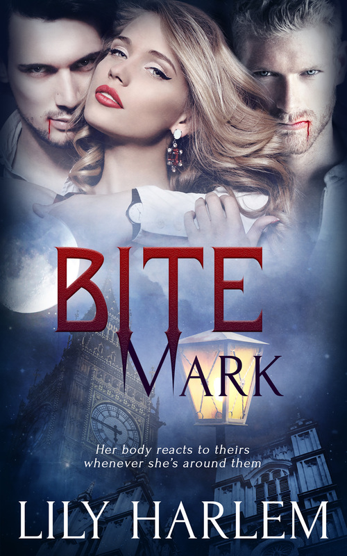 Bite Mark by Lily Harlem