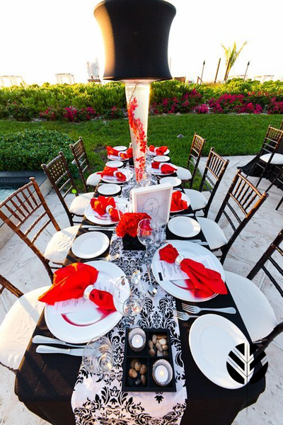 Providenciales high end floral designs