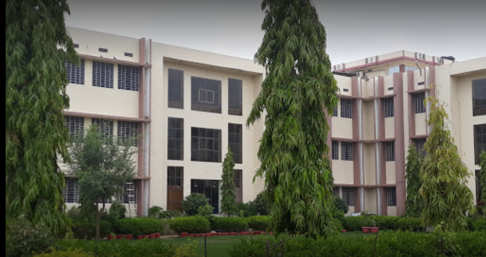 Shri Tagore College Image