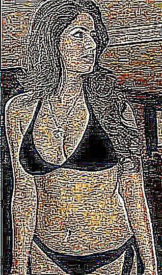 Femme exciter