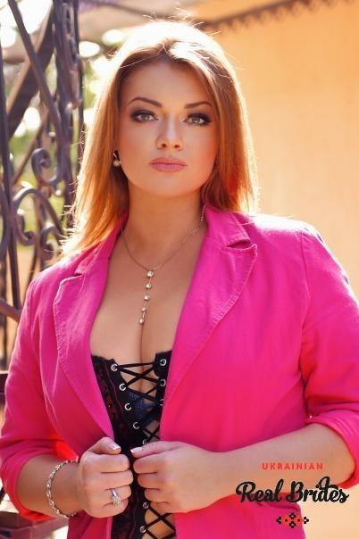 Photo gallery №6 Ukrainian lady Anna