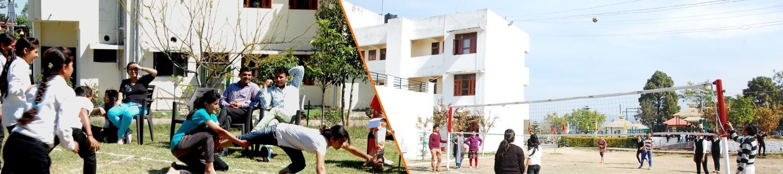 Government Polytechnic Morni, Panchkula