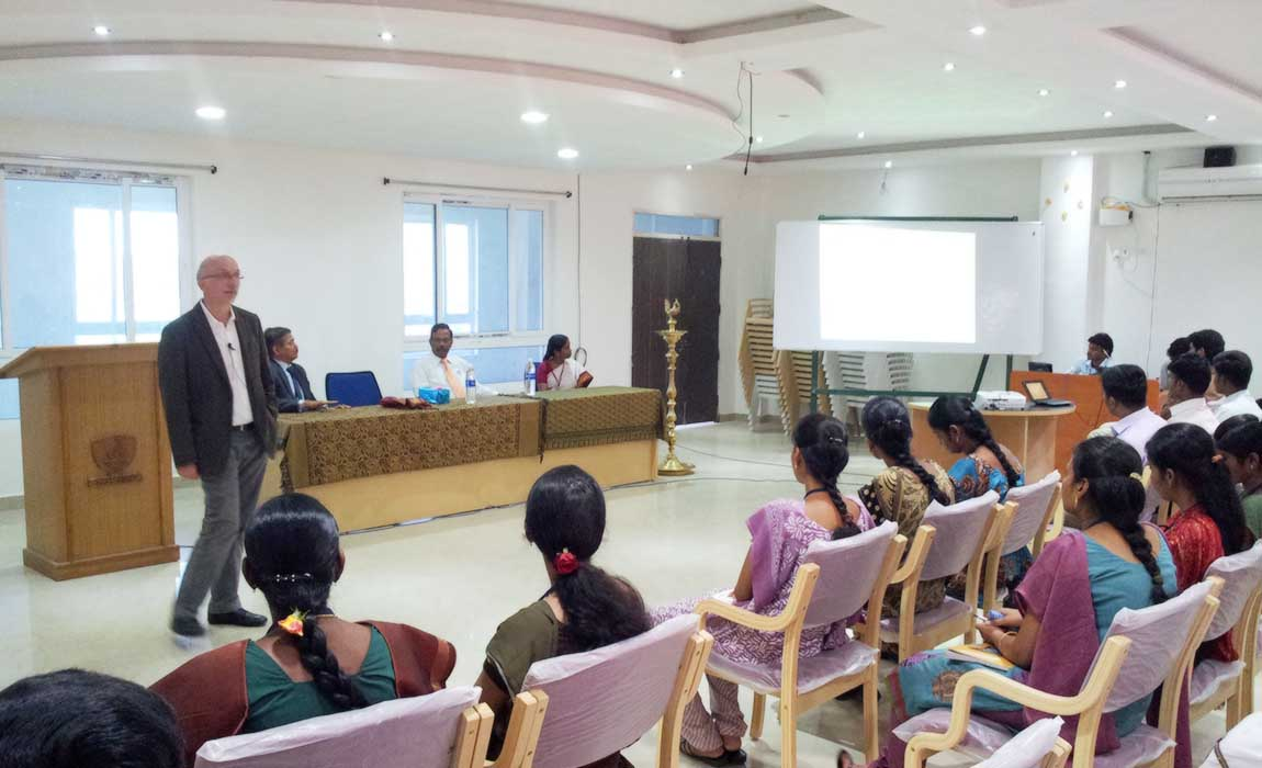 Agni School of Business Excellence, Dindigul