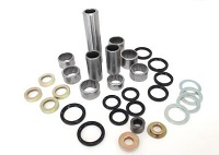 Boss Bearing 41-3768-10A9-1 Rear Linkage Bearings and Seals Kit Yamaha WR450F...