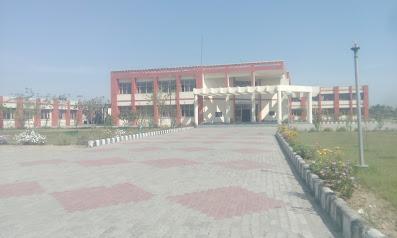 Guru Nanak Dev University College, Chungh Image